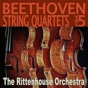 String Quartet No.9 In C, Op.59 No.3, II. Andante Song