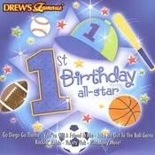 1st Birthday All-Star Songs