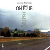 Pianist On Tour Songs