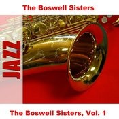 The Boswell Sisters, Vol. 1 Songs