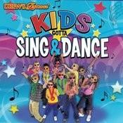 Mexican Hat Dance MP3 Song Download- Kids Gotta Sing & Dance