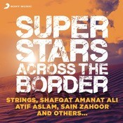 Superstars Across The Border Songs