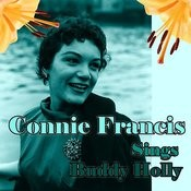 Connie Francis Sings Buddy Holly Songs