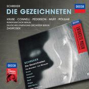 Schreker: Die Gezeichneten Songs