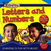 Letters And Numbers Songs