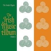 The Irish Music Album Volume 3 Songs