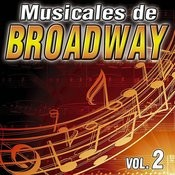 Musicales De Broadway Vol.2 Songs
