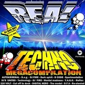 Real Techno Compilation Songs