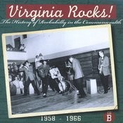 Virginia Rocks! The History Of Rockabilly In The Commonwealth: CD B Songs