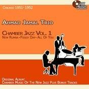 Chamber Jazz Volume 1 Songs