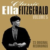 Classic Ella - Volume 5 Songs