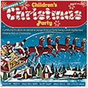 Children's Christmas Party Songs