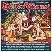 Santa Claus' Christmas Party Songs