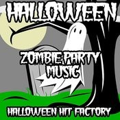 Halloween Zombie Party Music Songs