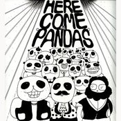 Here Come The Pandas Songs