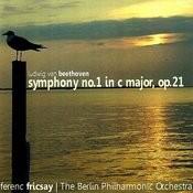 Beethoven: Symphony No. 1 In C Major, Op. 21 Songs