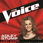 Last Name (The Voice Performance) Songs