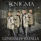 Generales De Batalla Songs