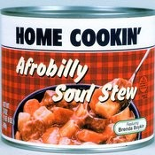 Afrobilly Soul Stew (Feat. Brenda Boykin) Songs