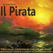 Il Pirata: Act II Song
