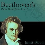 Beethoven's Piano Masterpieces Vol. 4 Songs