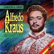 Alfredo Kraus Songs