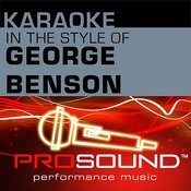 Turn Your Love Around (Karaoke Instrumental Track)[In The Style Of George Benson] Song