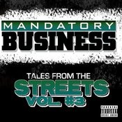 Tales From The Streets Vol 3 Songs