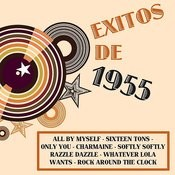 Exitos De 1955 Songs