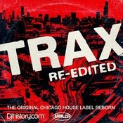 Trax Re-Edited Songs