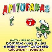 Apitufadas Vol. 2 Songs