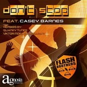 Don't Stop (Swanky Tunes Remix) Song