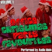 Office Christmas Party Favourites Volume 1 Songs
