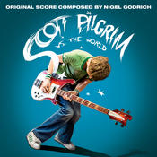 Scott Pilgrim vs. the World (Original Score Composed by Nigel Godrich) Songs