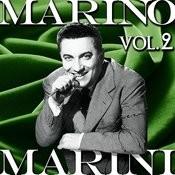 Mario Marini. Vol.2 Songs
