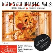 French Music Songs