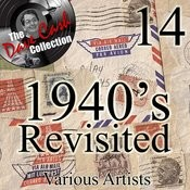 1940's Re-Visited 14 - [The Dave Cash Collection] Songs