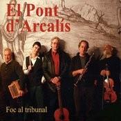 Foc Al Tribunal Songs
