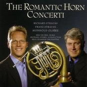 The Romantic Horn Concerti Songs