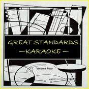 Great Standards, Vol. 4 - Karaoke Songs