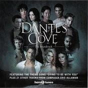 Dante's Cove: The Soundtrack Songs