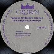 Famous Children's Stories Songs