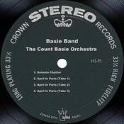 Basie Band Songs