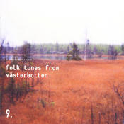 Folk Tunes From Västerbotten Songs