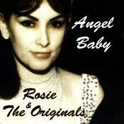 Angel Baby Songs