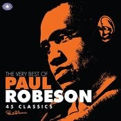 The Very Best Of Paul Robeson Songs