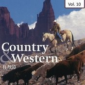 Country & Western- Hits And Rarities Vol. 10 Songs
