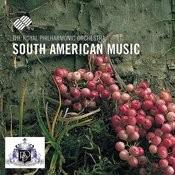 Heitor Villa-Lobos - Alberto Ginastera Songs