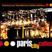 Paris City Coffee Songs