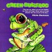 Green Bullfrog Songs